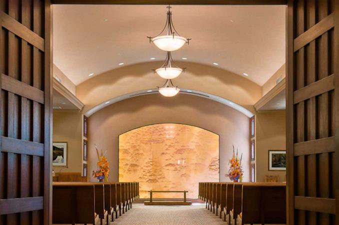 Alta Mesa Chapel